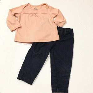 Carters 12 month Outfit